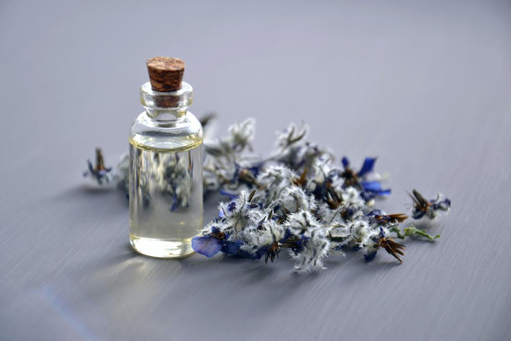 Workshop parfum van planten VOL